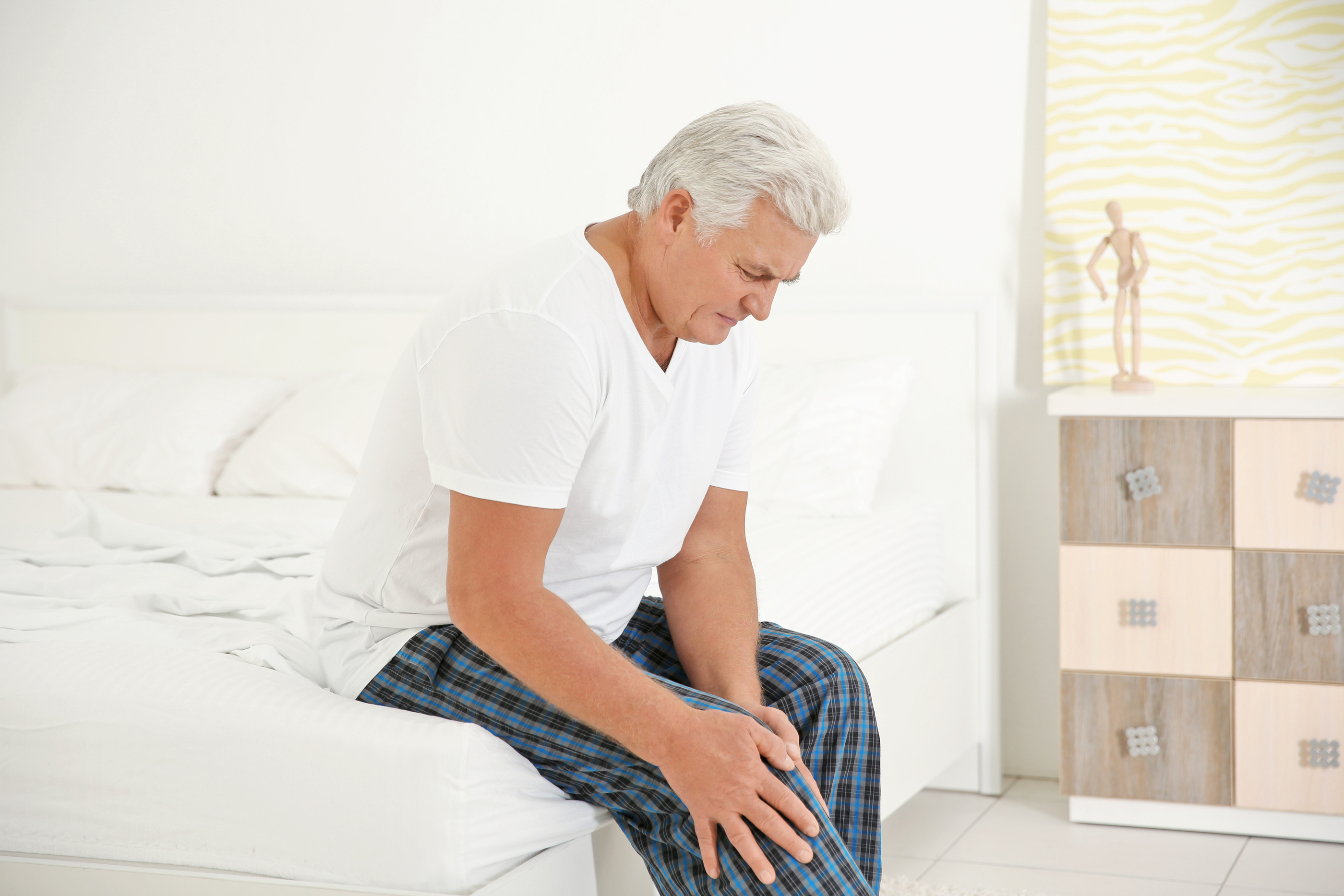 Top Two Natural Supplements for Arthritis