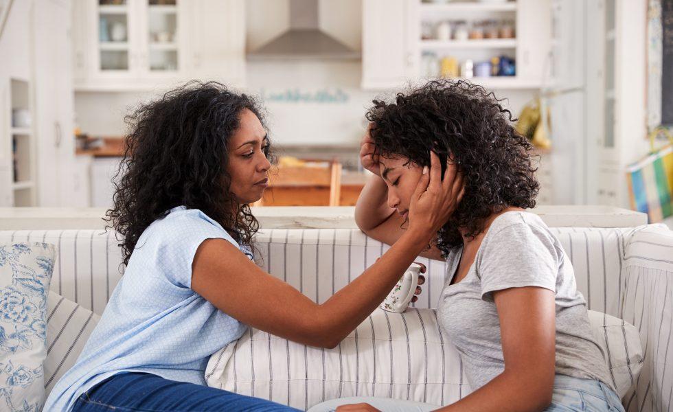 Mental Health Awareness – Breaking Down the Walls of Stigma