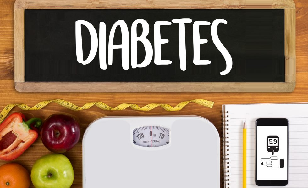 Diabetes and Diet 101