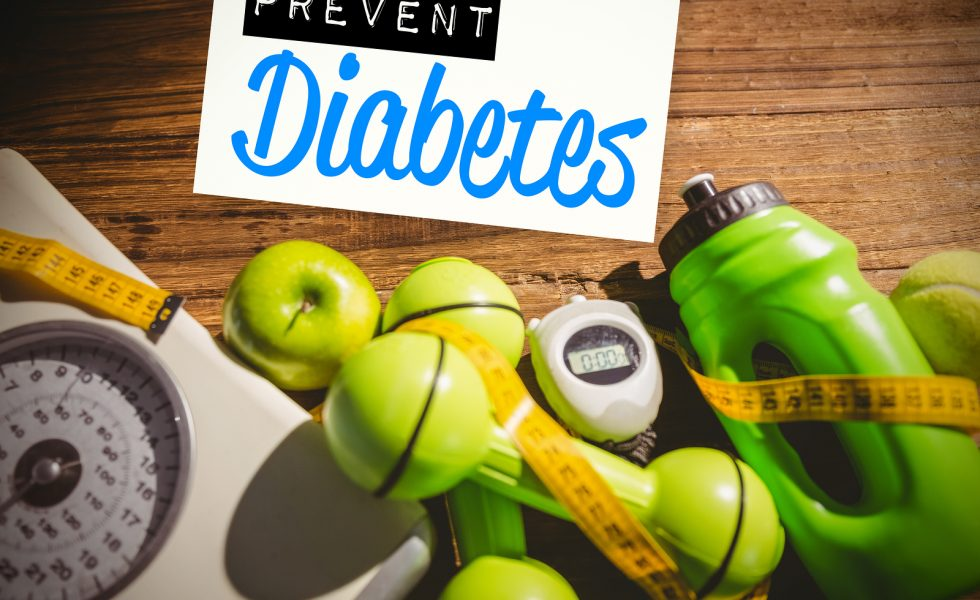 Go and get your Sweat on – Diabetes and Exercise