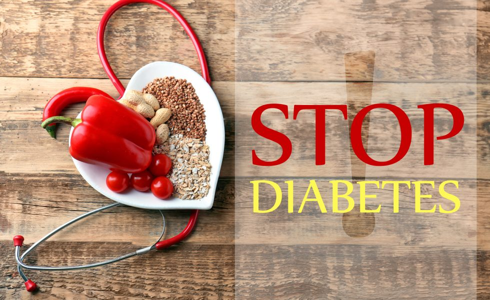 Reversing Diabetes with Supplements